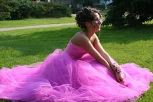 Highschool Amerika prom - kopie
