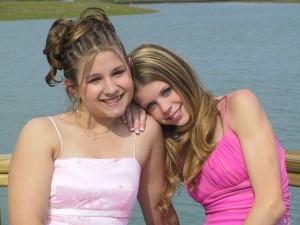 Highschool Amerika prom 3