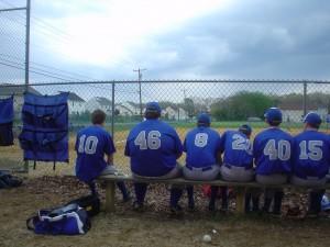Highschool sport