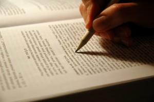 Leren highschool Amerika pen - kopie